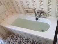 שיפוץ של אמבטיות