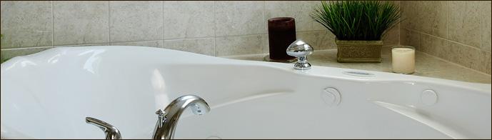 ניקוי אמבטיות
