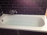 הלבשת אמבטיה אחרי