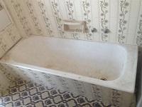 שיפוץ האמבטיה