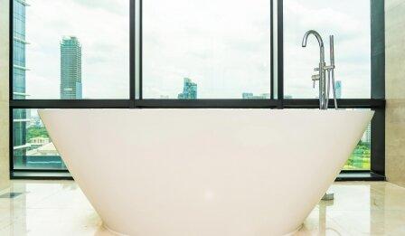 תיקון אמבטיה אקרילית